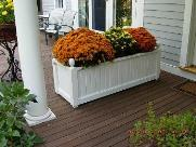 Extra Long Planter Boxes